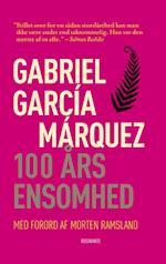 100 års ensomhed af Gabriel García Márquez