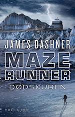Maze runner - dødskuren (Maze Runner, nr. 3)