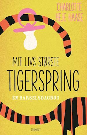 Mit livs største tigerspring