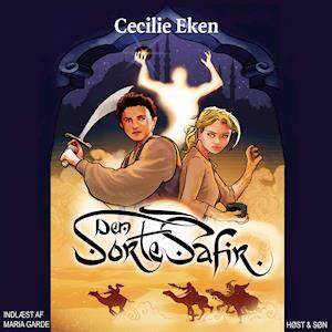 Den Sorte Safir af Cecilie Eken