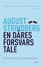 En dåres forsvarstale af August Strindberg