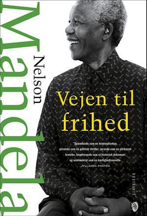 Bog, paperback Vejen til frihed af Nelson Mandela