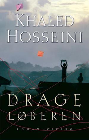 Bog, hardback Drageløberen af Khaled Hosseini