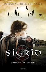 Sigrid (Sagaen om Valhal)
