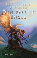Den faldne engel (Den store djævlekrig, nr. 5)