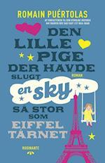 Den lille pige, der havde slugt en sky så stor som Eiffeltårnet