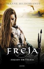 Freja (Sagaen om Valhal)