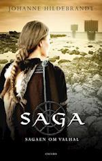 Saga fra Valhal (Sagaen om Valhal)