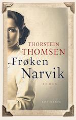 Frøken Narvik af Thorstein Thomsen