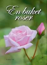 En buket roser