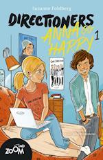 Anna og Harry (Directioners Zoom ind, nr. 1)