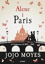 Alene i Paris