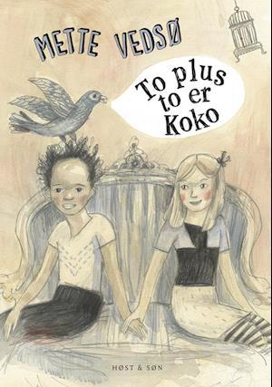 To plus to er Koko