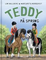 Teddy på spring (Teddy, nr. 9)