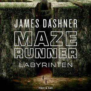 Maze Runner - Labyrinten