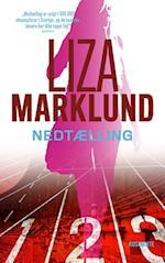 Nedtælling af Liza Marklund