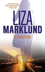 Livstid (En Annika Bengtzon krimi)