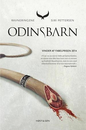 Odinsbarn - Ravneringene 1