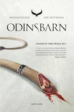 Odinsbarn (Ravneringene, nr. 1)