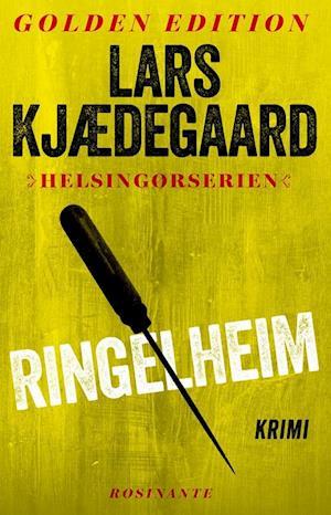 Ringelheim af Lars Kjædegaard
