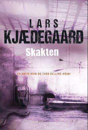 Bog indbundet Skakten af Lars Kjædegaard