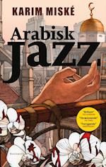 Arabisk Jazz