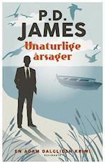 Unaturlige årsager af P.D. James