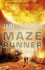 Maze runner - udbruddet (Maze Runner, nr. 4)