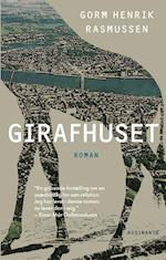 Girafhuset af Gorm Henrik Rasmussen