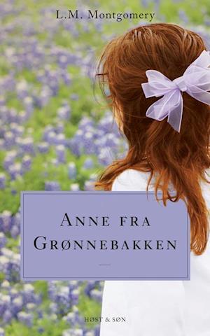 Anne fra Grønnebakken
