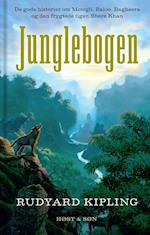 Junglebogen af Rudyard Kipling, Rudyard Kipling