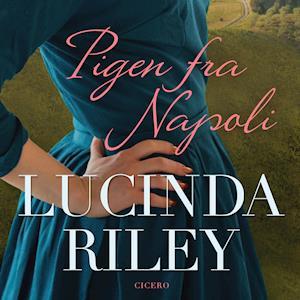 Pigen fra Napoli af Lucinda Riley
