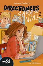 Directioners - Sara og Niall (Directioners Zoom ind, nr. 2)