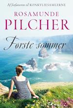 Første sommer af Rosamunde Pilcher, Rosamunde Pilcher