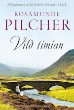 Vild timian af Rosamunde Pilcher