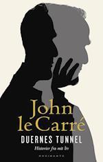Duernes tunnel af John le Carré