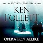 Operation Allike