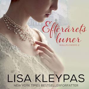 Efterårets luner af Lisa Kleypas