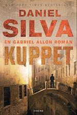 Kuppet, pb (En Gabriel Allon-roman)