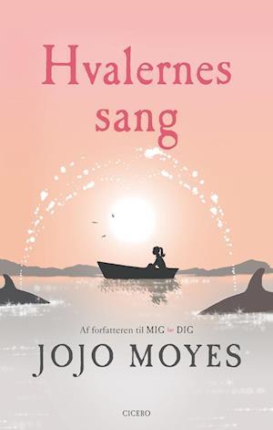 Bog, paperback Hvalernes sang af Jojo Moyes