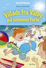 Villads fra Valby på sommerferie LYT&LÆS