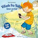 Villads fra Valby låner en båd