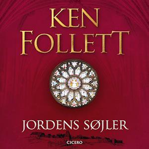 Jordens søjler af Ken Follett