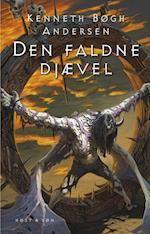 Den faldne djævel (Den store djævlekrig, nr. 6)
