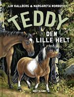 Teddy - den lille helt (Teddybøgerne, nr. 10)