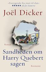 Sandheden om Harry Quebert-sagen (Rosinante paperbacks)