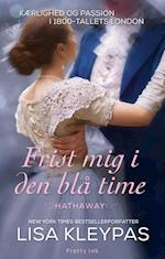 Frist mig i den blå time (Hathaway, nr. 3)