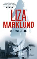 Jernblod af Liza Marklund