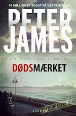 Dødsmærket af Peter James