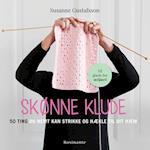 Skønne klude af Susanne Gustafsson